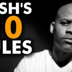 Damon Dash's Ten Rules for Success