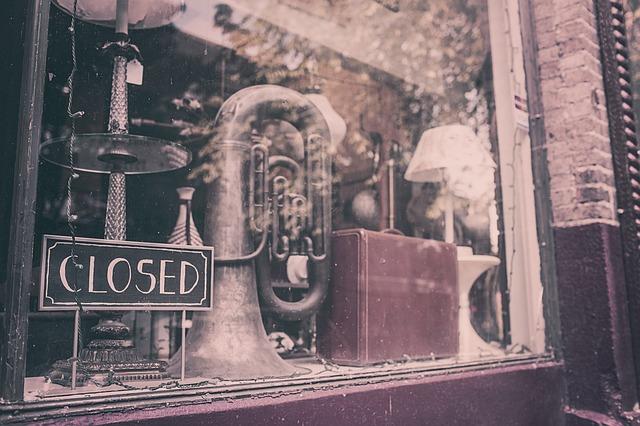 closedmusicshop